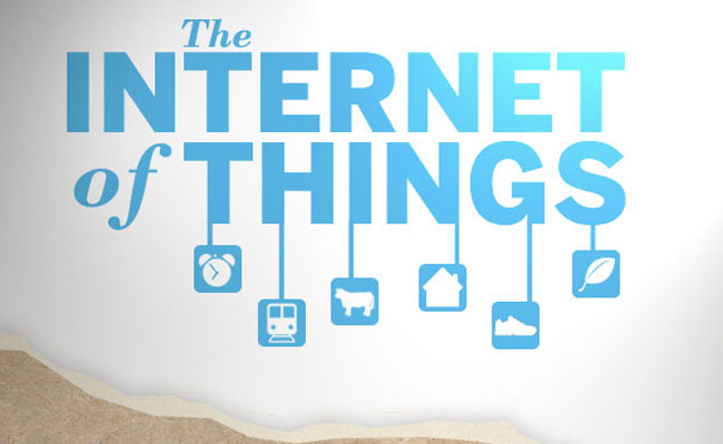 Are You a Part of the Internet of Things?