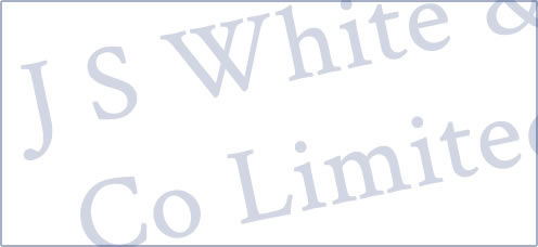 JS White & Co Ltd