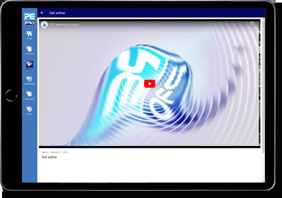 PE Pro App - Video Player