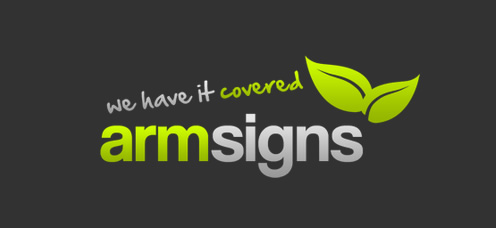 ARM Signs