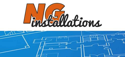 NG Installations