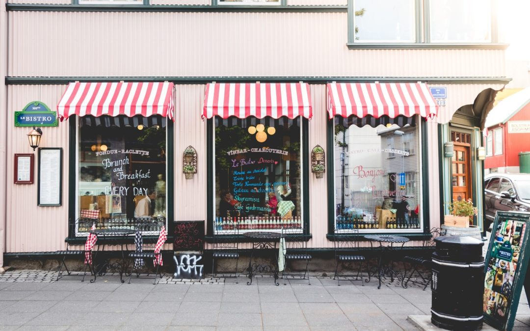 DOES MY BUSINESS REALLY NEED A WEBSITE? Part 5: WE SELL PRODUCTS BUT NOT ONLINE, SO WHY DO WE NEED A WEBSITE?